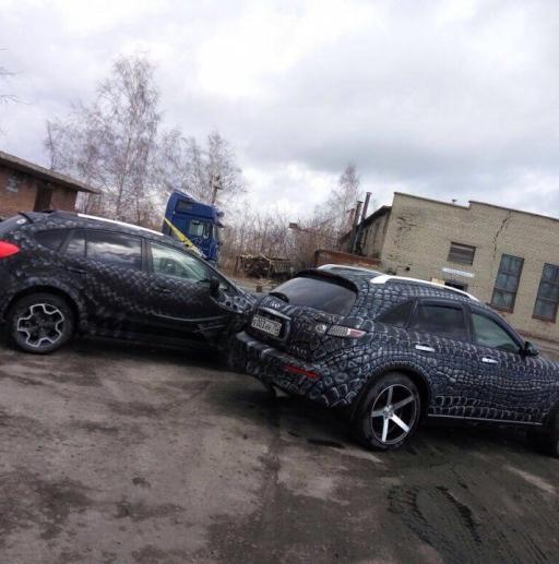 Защитное покрытие LINE-X Новосибирск